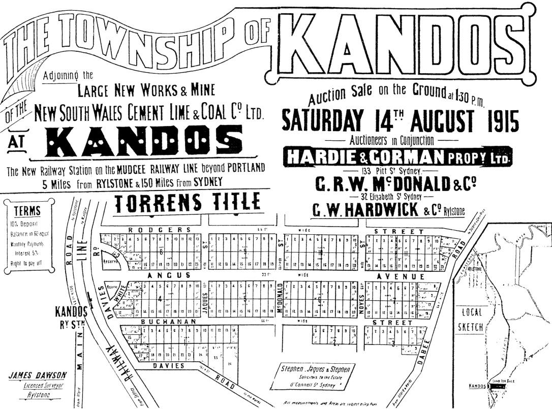 Kandos first company subdivision 1915-0001 copy